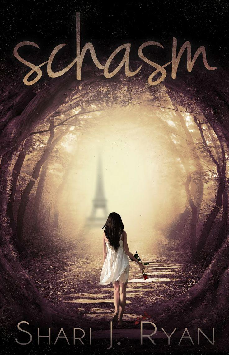 Schasm (schasm Series #1) By Shari J Ryan
