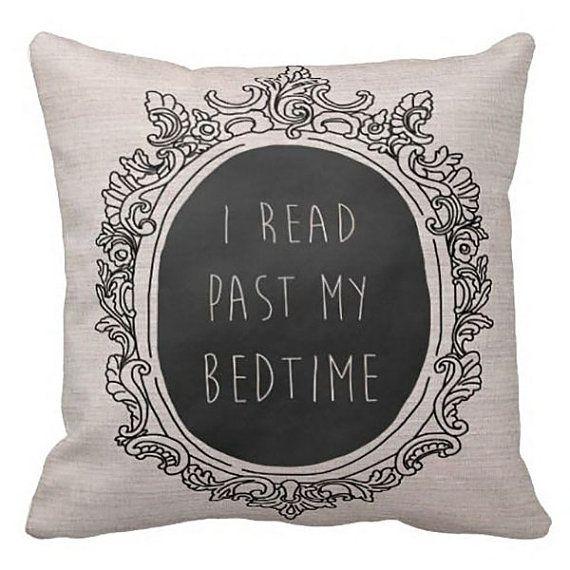 So do we, pillow. (Yawn!) #etsy #etsyfinds