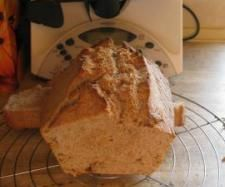 3 Minuten- Brot | Thermomix Rezeptwelt: Thermomix Rezepte Brot, Brot Backen Thermomix, Baking Recipes, And