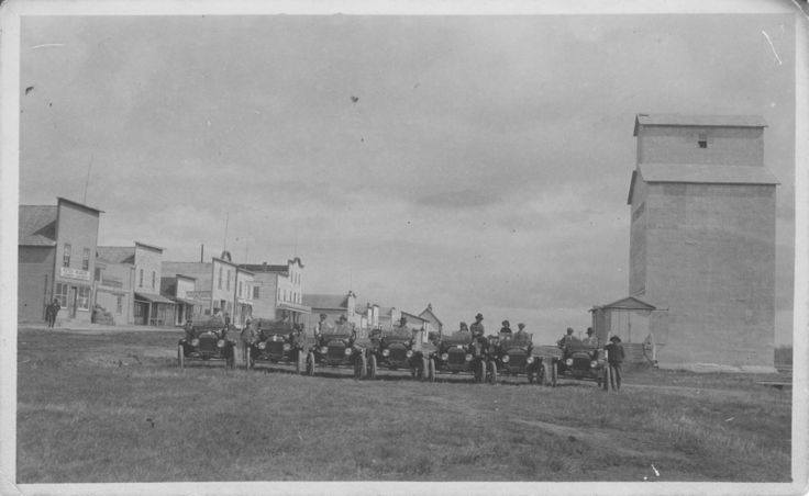 Sheho SK. - Vintage Saskatchewan - Photos - SaskPhotos.ca