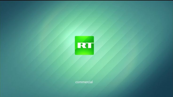 RT News HD UK Commercial, advertising (11.2016)