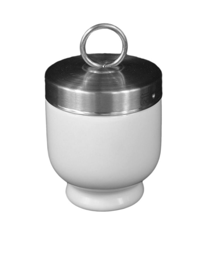 Traditional Egg Coddler with Stainless Steel Locking Lid ** Check this awesome image  : Specialty Cookware