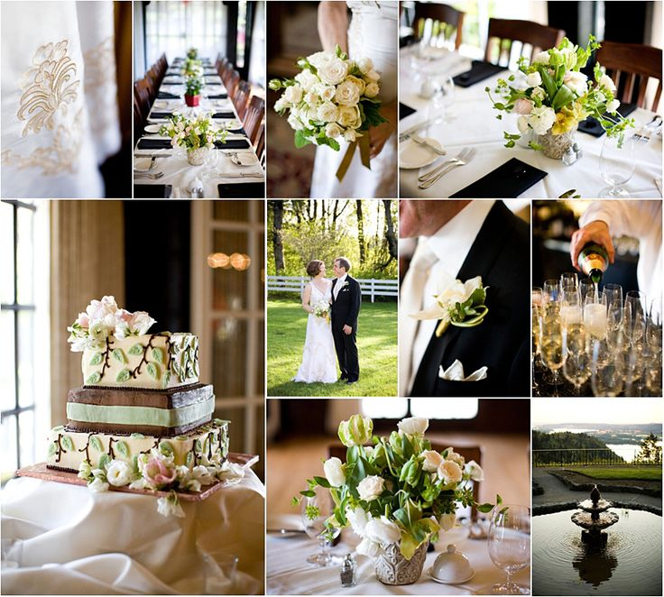 17 best images about parties on pinterest pictures of for Wedding color scheme ideas