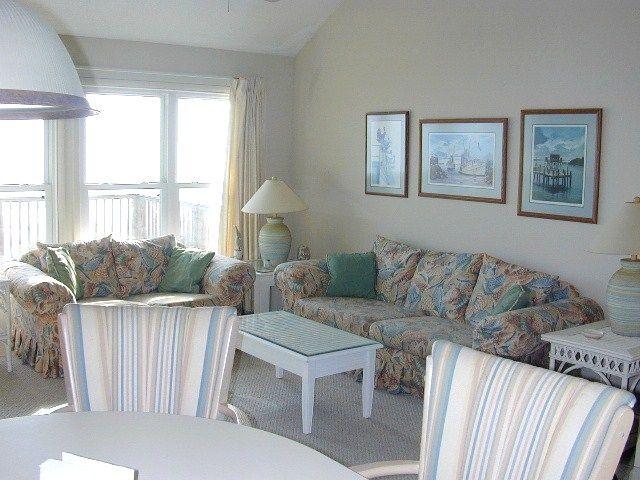 Oak Island NC Rentals | West Beach Homes | Margaret Rudd