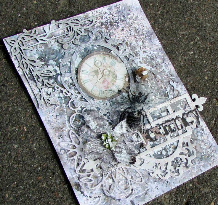 Imaginarium Designs: Last Day to get your Blog Hop on .......