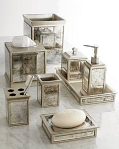bathroom decor accessories