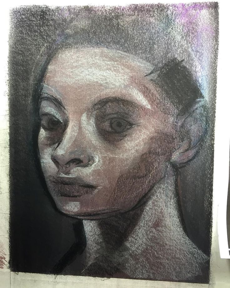 WIP. I'll reveal the final tomorrow. Couldnt help but do a portrait after all the greatness at the Olympic games. Gold star if you guess who this is.  May be too difficult at this stage...so 2 gold stars if u guess right. #rio2016 #olympics #rioolympics #gymnastics #portait #portaiture #femaleportrait #art #illustration #chalkpastels