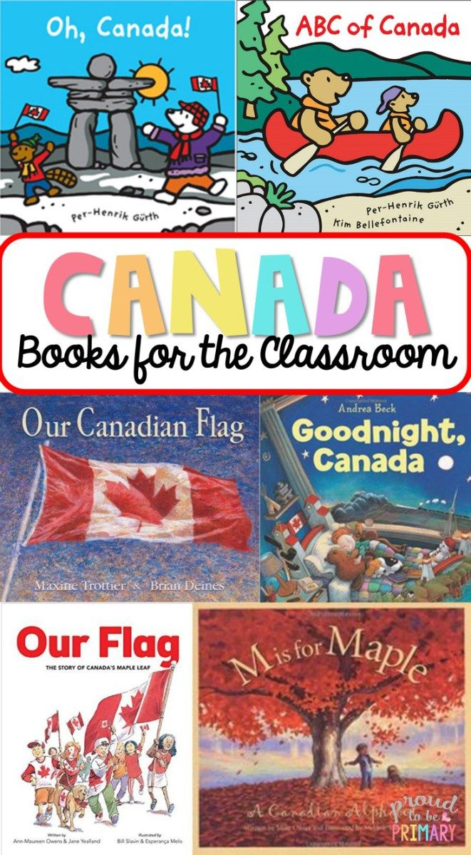 Looking for fun and engaging classroom activities to teach children about Canada and its symbols? This post includes a few arts and craft activities, lesson and book ideas, and a FREE printable Canadian resource for primary teachers.