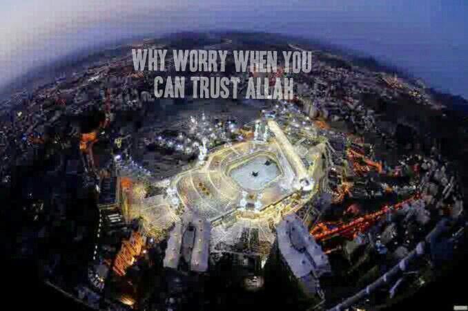 #makkah#ka'bah#Allah#imtrustAllah