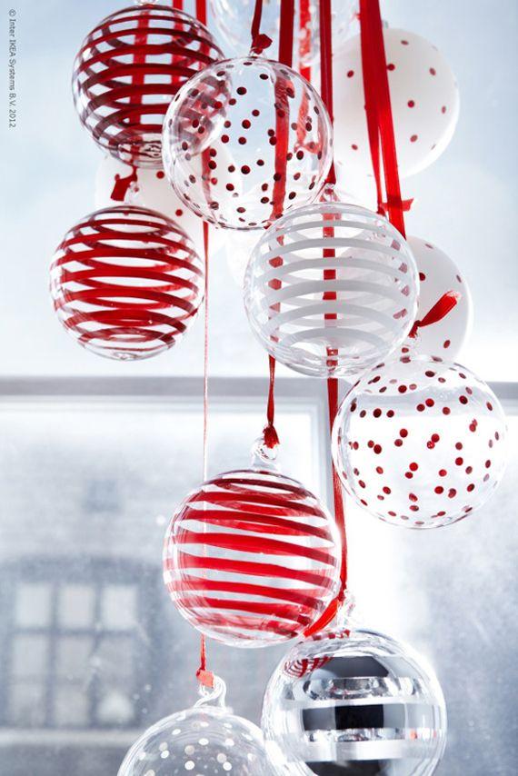 #ikea #christmas #decorations