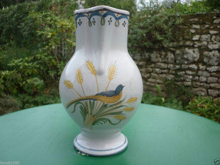 17 meilleures images propos de faience porcelaine - Gres ceramique ...