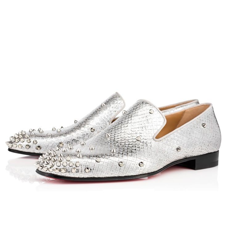Shoes - Degra Flat - Christian Louboutin
