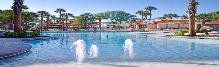 Hilton Head Resorts | Sonesta Resort Hilton Head Island | Hilton Head Beach Resorts