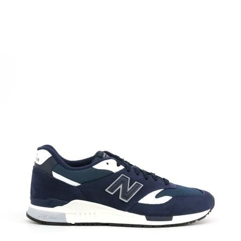 new balance uomo 840 blu