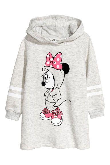 0a004b1210ab Sweatshirt dress in 2019