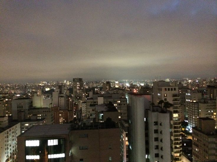 Vista da Contenuti - Rua Haddock Lobo em São Paulo, SP