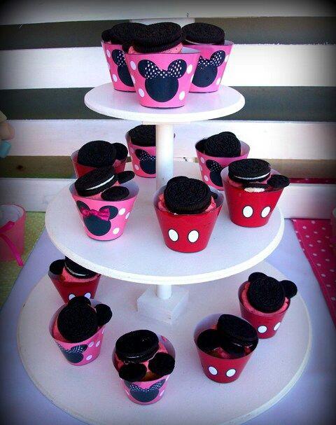 Las ideas mas originales para decorar tu mesa dulce !