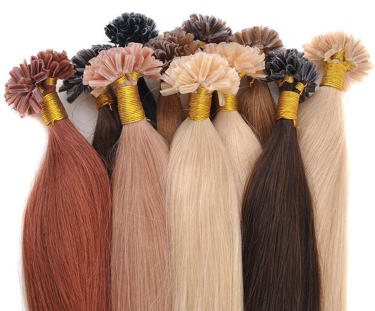 25 unique glue in hair extensions ideas on pinterest diy hair 100s keratin pre bonded nail u tip glue 100 remy real human hair extensions 50g pmusecretfo Image collections