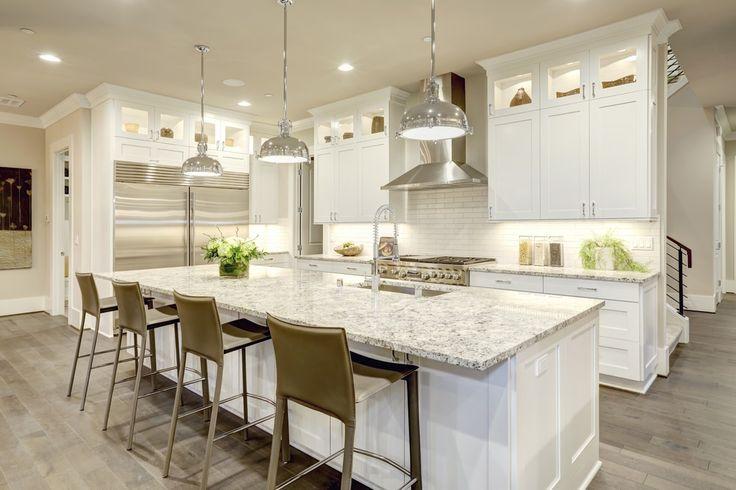 3715 Best Kitchen Ideas Images On Pinterest Kitchen