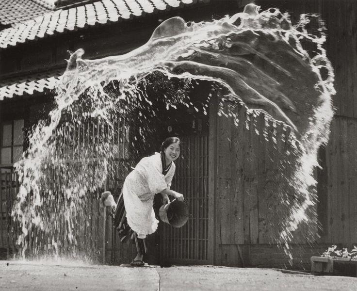 Фотограф аноним, Япония 1954 год
