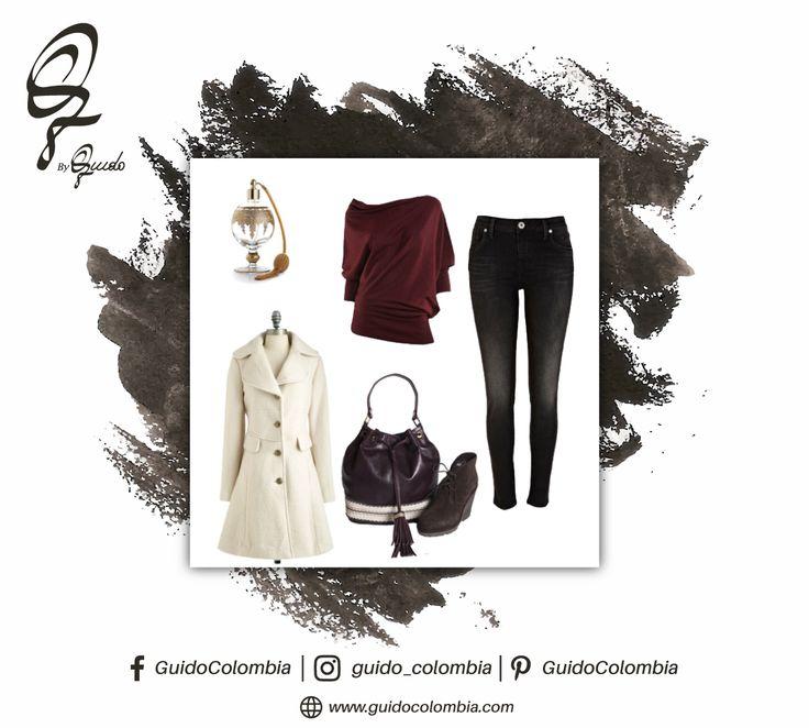 Tu outfit es tu propia creación ¡Visítanos para inspirarte!  C.C El Retiro Local 1-107 // C.C Hacienda Santa Bárbara Local B-123  . Conoce nuestros productos en: www.guidocolombia.com  . #fashion #guidocolombia #outfit  #loveshoes👠 #shoestagram