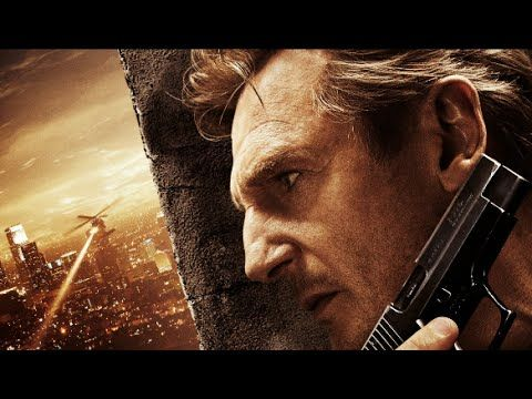 Taken 3 -Liam Neeson, Forest Whitaker, Dougray Scott and Sam Spruell