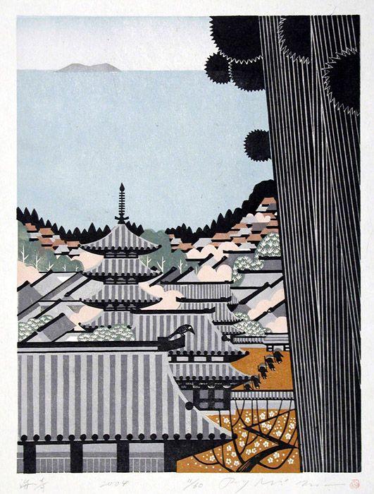 Kaiji, by Ray Morimura, 2004