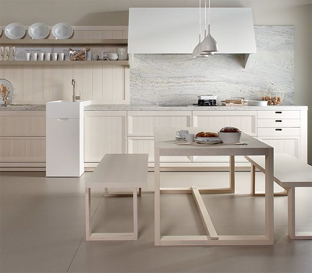 Mejores 10 imágenes de Cocinas en Pinterest   Cocinas, Diseño de ...