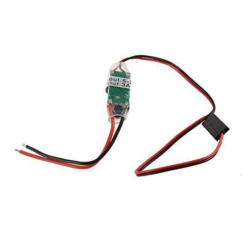niceeshop(TM) 16mm Abrazadera de Aluminio para El Tubo de Fibra de Carbono para Quadcopter Hexacopter Octocopter DJI (Negro)