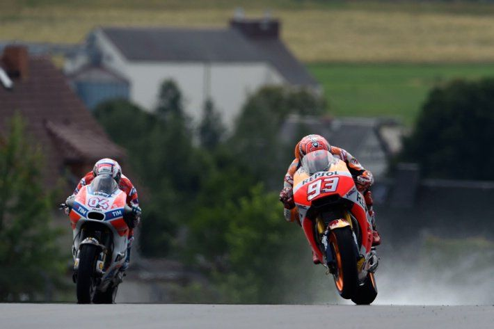 German MotoGP - Race Day LIVE! crash.net/motogp/news/26… #MotoGP