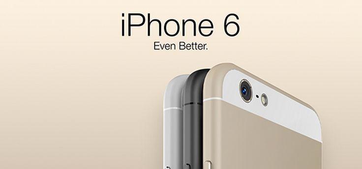 iPhone 6 mit Vertrag: Telekom / T-Mobile, Vodafone & O2 - https://apfeleimer.de/iphone-6-mit-vertrag - Apple iPhone 6 mit Vertrag bei Telekom, Vodafone und O2 – wo gibt's das iPhone 6 am günstigsten mit Vertrag? Bei der Überlegung, das iPhone 6 zu kaufen teilt sich die Schar der iPhone 6 Interessenten: Während einige das Gerät direkt im Apple Online Store ohne Vertrag kaufen werden, dü...