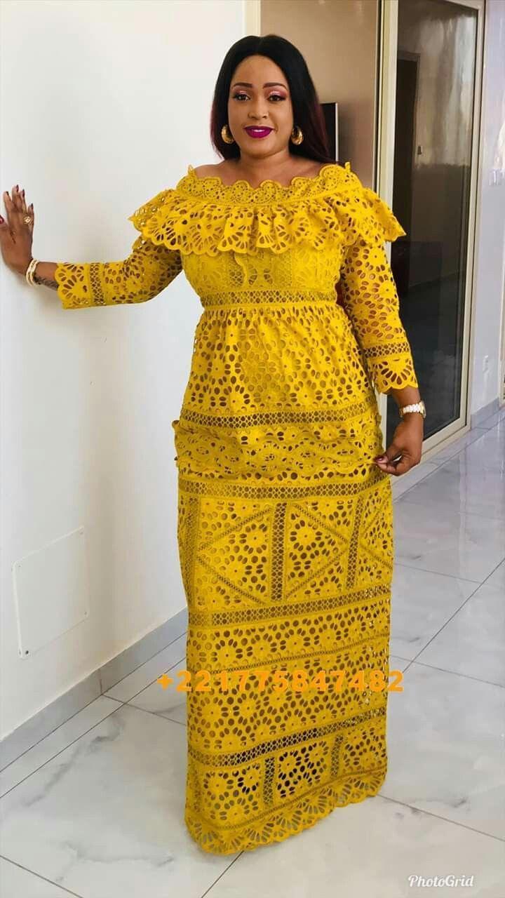 J'aime #afrikanischekleider - article