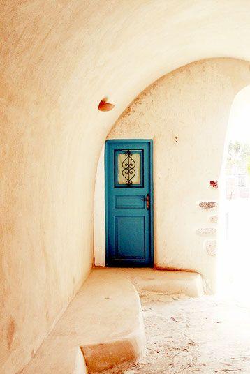 Emporio Santorini, Beautiful Village, Cycladic architecture, old doors, Greek islands, island streets, beautiful doors
