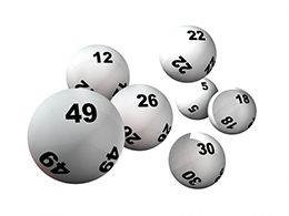 The world's first traditional style global lottery using crypto-currency. By traditional style we mean, a number picking system and a live drawing using a jet powered ball picking machine...!!!