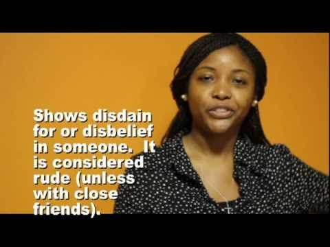 Learn Haitian Creole GESTURES with HaitiHub. It is great to know how to interprete some of your adopted child's gestures to promote understanding! #adoption #Haitian Creole www.adoptlanguage.com