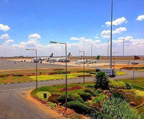 #Lilongwe #Airport #LLW #Malawi