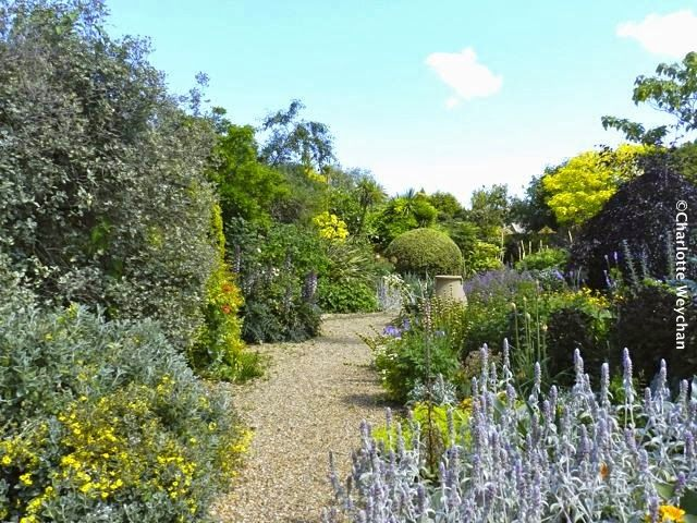 the galloping gardener happy 80th birthday to john brookes influential garden and landscape designer
