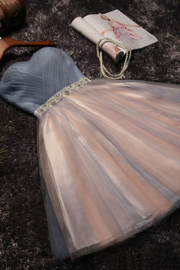 Simple Homecoming Dress,Cheap Short Prom Dresses for Girls, SH83