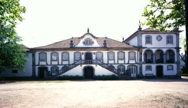 Casa de Vila Verde – Lousada « ÍCONES DE PORTUGAL
