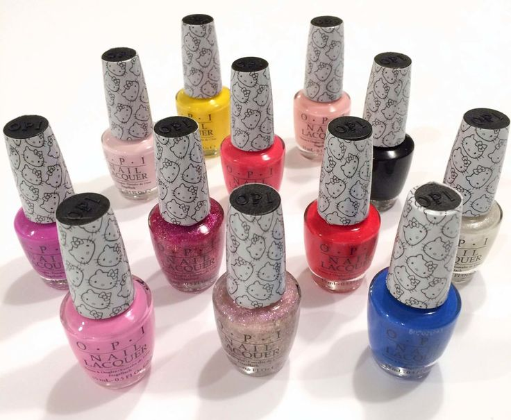 opi helly kitty, opi hello kitty collection, hello kitty nail polish, opi hello kitty review, opi hello kitty swatches, hello kitty swatches, opi kitty white, opy charmmy