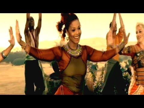 Janet - Together Again - YouTube