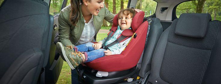 veiligheid auto onderzoek kinderen VeiligheidNL