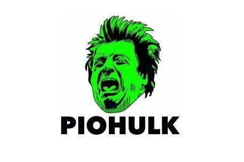 #PioHulk