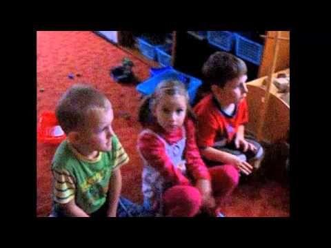 Overbally ve školce - YouTube