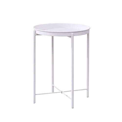 Round Coffee Table, Multi-Function <b>Living Room</b> Sofa Side Table ...