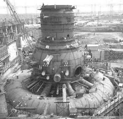 異論な話: 世界の原子力発電所 3大事故