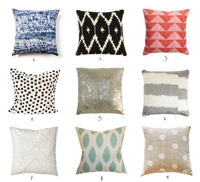 pillows talk pics | pillow talk - pillows _ glitterinc.com