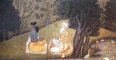 Brahmacharins