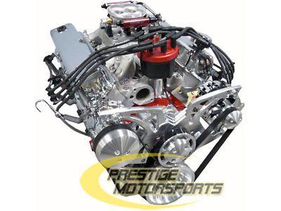 347 Stroker Crate Engine