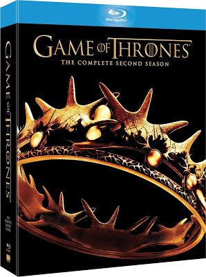 Game of Thrones: The Complete Second Season (2012) 1080p BD50 - IntercambiosVirtuales